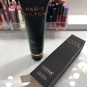 Paris Hilton Skincare Pro D.N.A-Action Cleansing G
